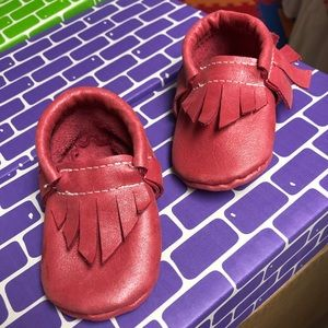 Other - Baby moccasins.